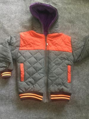 Chuyên cung cấp áo khoác từ thiện
