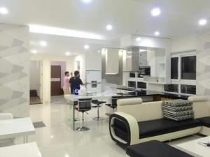 Còn ai khác muốn sở hữu căn hộ 35m2 mà được bố trí và thiết kế đẹp như vậy?