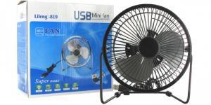 fan mini usb