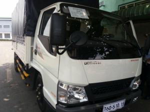 Xe tải vào thành phố iz49. Giá iz49 2,4 tấn. Giá xe 2,4 tấn vào thành phố rẻ nhất