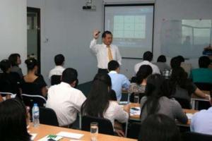 Huấn luyện an toàn vệ sinh viên/cấp chứng chỉ nhóm 6/thẻ an toàn nhóm 3
