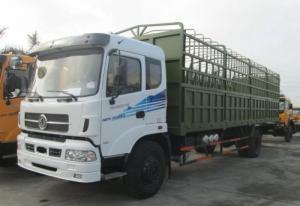 Xe tải dongfeng trường giang - Bán Xe tải dongfeng trường giang 8.7 tấn ( 2 cầu )