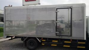 Bán xe tải nhật 3 tấn 5 thùng dài, canter 6.5 liên hệ ngay