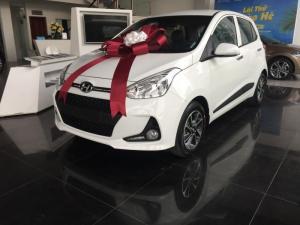 Hyundai i10 Hacthback và Sedan Giá tốt nhất Sài Gòn