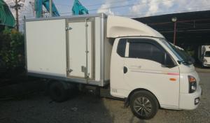 Hyundai porter II thùng đông lạnh