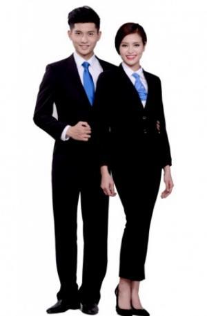 Tổng Công ty May 10 cung cấp đồng phục công sở