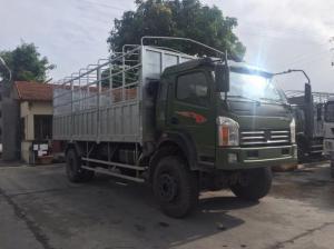 Xe tải thùng VIETTRUNG 8.8 tấn (Cầu dầu khóa vi sai)