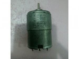 Motor 550 12v-24v johnson zin ( hàng rã)