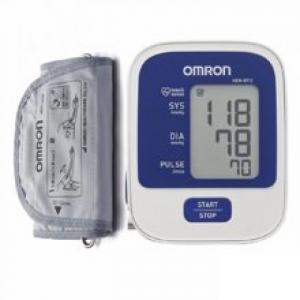 Máy đo huyết áp Omron HEM 8712