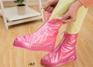 Giày đi mưa L&D