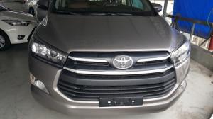 Toyota Innova E 2017 - Tặng Bảo Hiểm 2 Chiều