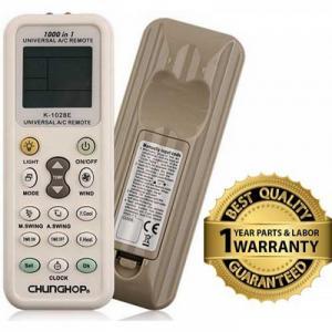 Remote máy lạnh đa năng K1028E ChungHop