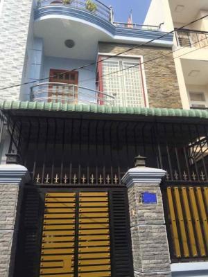 Bán Nhà Đẹp Rẻ Tại Đường Số 7,Linh Trung,Thủ Đức