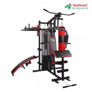 Giàn Tập Tạ Đa Chức Năng Perfect Fitness Es-409B Tại Nha Trang,Phú Yên,Bình Định,Gia Lai