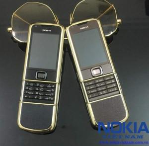 Nokia 8800 Rose Gold chính hãng giá rẻ nhất