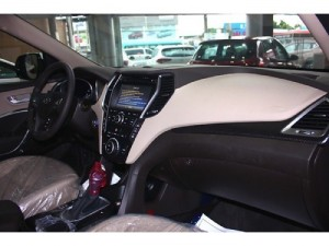 Hyundai Santafe 2.2At 4Wd