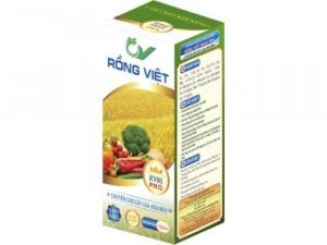 Phân Bón RV05 PRO chuyên cho cây lúa,hoa màu