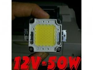 Đèn led 12v-50w