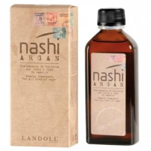 Nashi Argan Tinh dầu nuôi dưỡng, phục hồi tóc Argan