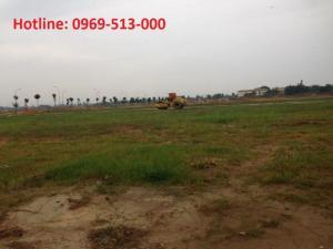 Bán đất phân lô đất nền dự án