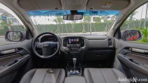 Đại Lý Chevrolet Gia Lai Giới Thiệu Chevrolet Colorado 2017, Mới 100%