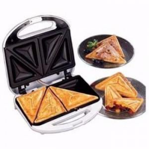 Máy làm bánh sandwich Nikai