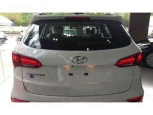 Hyundai Santafe 2.4At 2Wd