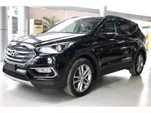 Hyundai Santafe 2.4 At 4Wd