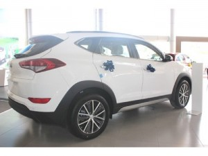 Ô tô Hyundai Tucson