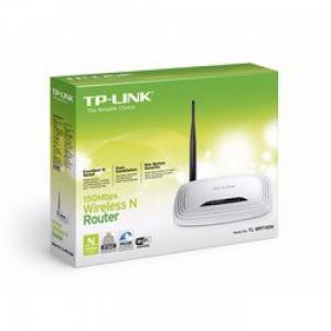Bộ phát WiFi chuẩn N 150Mbps