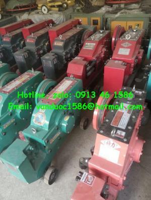 Máy cắt sắt thép xây dựng GQ40 GQ45 GQ50