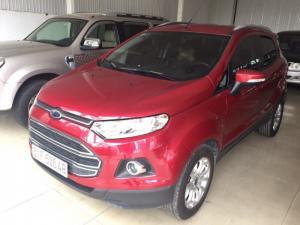 Bán Ford Ecosoprt 1.5  Titanium sx 2015 màu đỏ