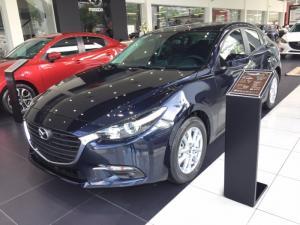 Mazda 3 2017 ưu đãi cực sốc, mazda 3 nhiều quà tặng, mazda 3  nhiều màu sắc mới