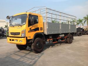 Xe tải Dongfeng Trường Giang - Giá bán xe Dongfeng Trưởng Giang 8t7 tốt nhất Tuyên Quang