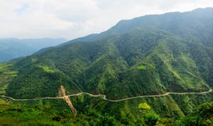 """Tour Mù Cang Chải - Sapa mùa lúa chín - Nghe """"Acoustic mountain music tour"""" giữa núi rừng."""