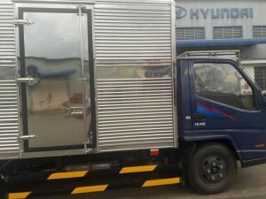 Mua xe tải iz49 Đô Thành được hỗ trợ đăng ký, đăng kiểm ra biển số tỉnh, giá tốt so với thị trường, liên hệ ngay hôm nay!