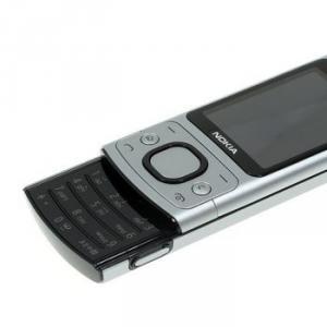 Điện Thọại Nokia 6700 Slide Chính Hãng