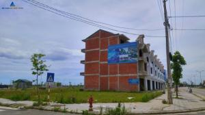 Huegreen City-Khu đô thị phát triển chóng mặt-chỉ có thể sở hữu đất 439 triệu trước 16/7