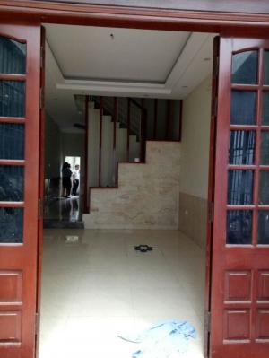 Nhà ngõ 122 Kim Giang, Hoàng Mai, 63m2x3tầng, SĐCC.