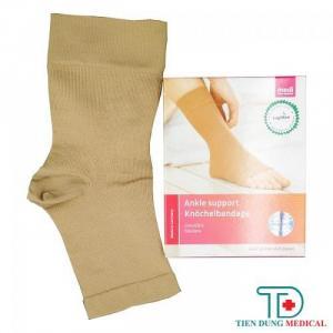 Vớ Gót Chân Ankle Support 501