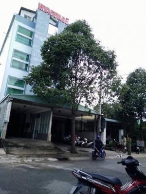 Lô đất TĐC Hòa Lợi nằm sát vách trạm y tế,...
