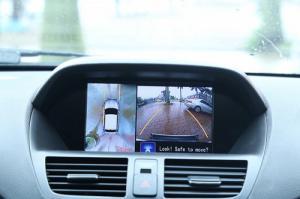 Cần bán camera 360 Độ omnivue -- Không có nhu cầu sử dụng vì mua cái khác.