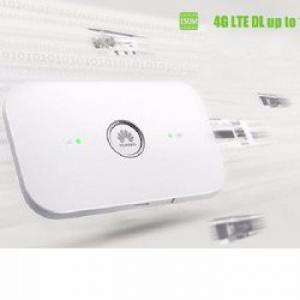 Bộ Phát Wifi Di Động 3G-4G LTE E5573S - Hỗ trợ mạng 4G tại Việt Nam