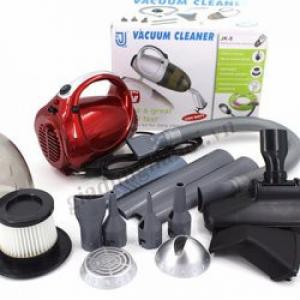 Máy hút bụi Vacuum Cleaner JK8 cầm tay