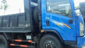 Xe tải trả góp - xe ben trường giang