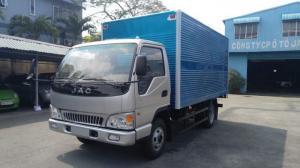 xe tải jac 5 tấn, xe jac 5 tấn, xe tải nhẹ