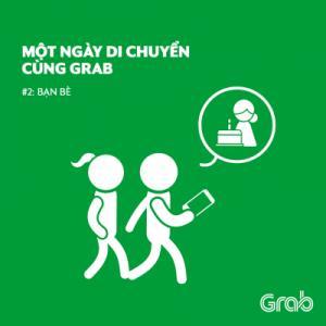 Tuyển dụng đối tác GrabBike