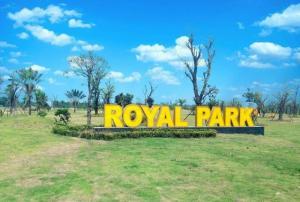 Royal Park -1,6 tỷ để sở hữu cuộc sống thiên đường ngay trung tâm thành phố