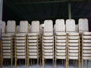 Bàn ghế nhà hàng tiệc cưới giá rẻ & đẹp