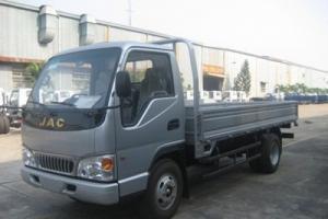 Bán xe tải jac 1.49  tấn , xe tải công nghệ isuzu mới .